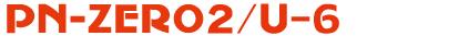 PN-ZERO 2/U-6(Uni-wire spec.)