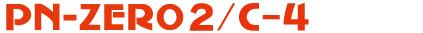 PN-ZERO 2/C-4(CC-Link spec.)