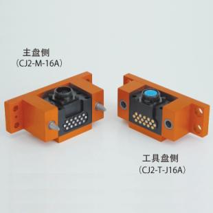 双连接器 1个模块配置