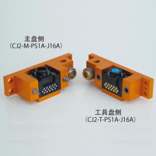 双连接器 2个模块配置